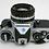 Thumbnail: Pristine Nikon FE 35mm SLR Manual Film Camera + Nikon 50mm 1.8 +  new light seal