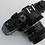 Thumbnail: CONTAX RTS II Professional film camera with 50mm 1.4 sharp lens