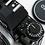 Thumbnail: Canon A-1 SLR film camera Super Clean New Light seals + 50mm 1.8 Prime Lens