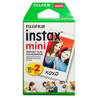 FUJIFILM Instax mini 10x2 sheets Instant Film