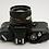 Thumbnail: Konica Autoreflex TC SLR film camera with 50mm f:1.7 lens