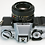 Thumbnail: Mint Minolta XG-M SLR film camera with 50mm f 1.7 lens New light seals