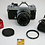 Thumbnail: Near Mint Nikkormat FT2 SLR Film Camera + Nikkor 50mm f:2.0 Lens