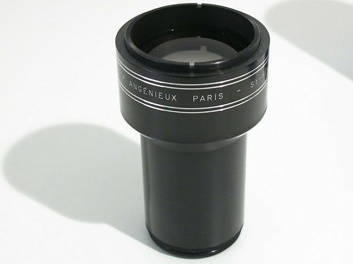 Angenieux F 95-100 TYPE 65 AX Projection lens Unused Serial No: 372.581