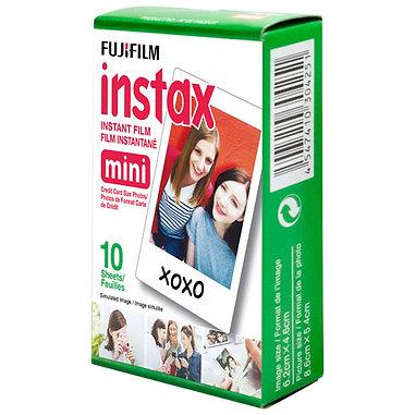 FUJIFILM Instax mini 10 Sheets Instant Film