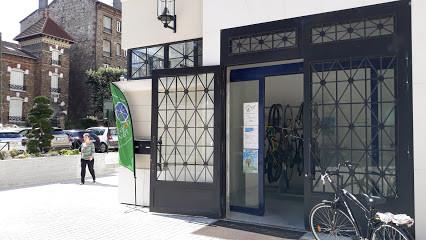 l'Atelier vélos ouvre le 12 mai sur rendez-vous