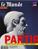 """Le nouveau hors-série du Monde """"PARTIR"""""""