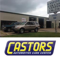 Castor's Automotive