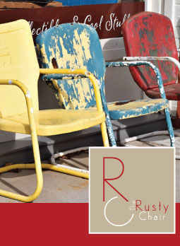 The Rusty Chair