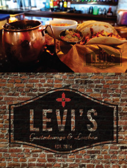 Levi's Gastro Lounge & Low Bar