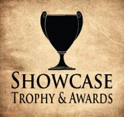 Showcase Trophy & Awards