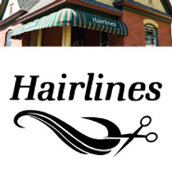 Hairlines