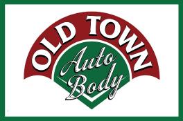 Old Town Auto Body