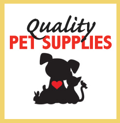 Quality Pet Supplies