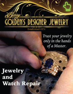 Golden's Jewelry Repair