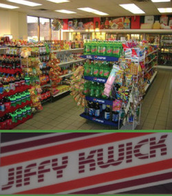 Jiffy Kwick Gas & Convenience