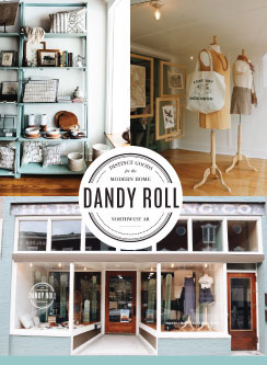 Dandy Roll
