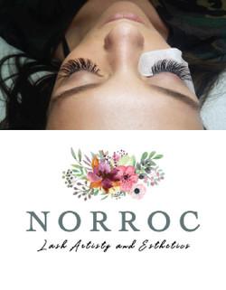 Norroc Lash Artistry & Esthetics