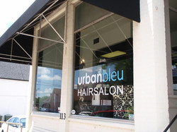 Urbanbleu Hair Salon