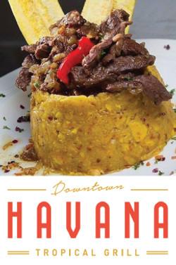 Havana Tropical Grill