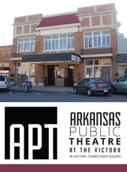 Arkansas Public Theatre