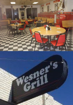 Wesner's Grill