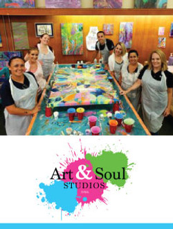 Art & Soul Studios