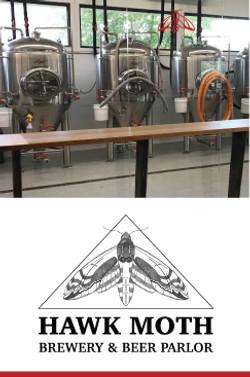 Hawk Moth Brewery