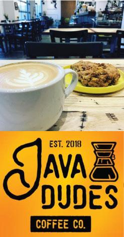 Java Dudes