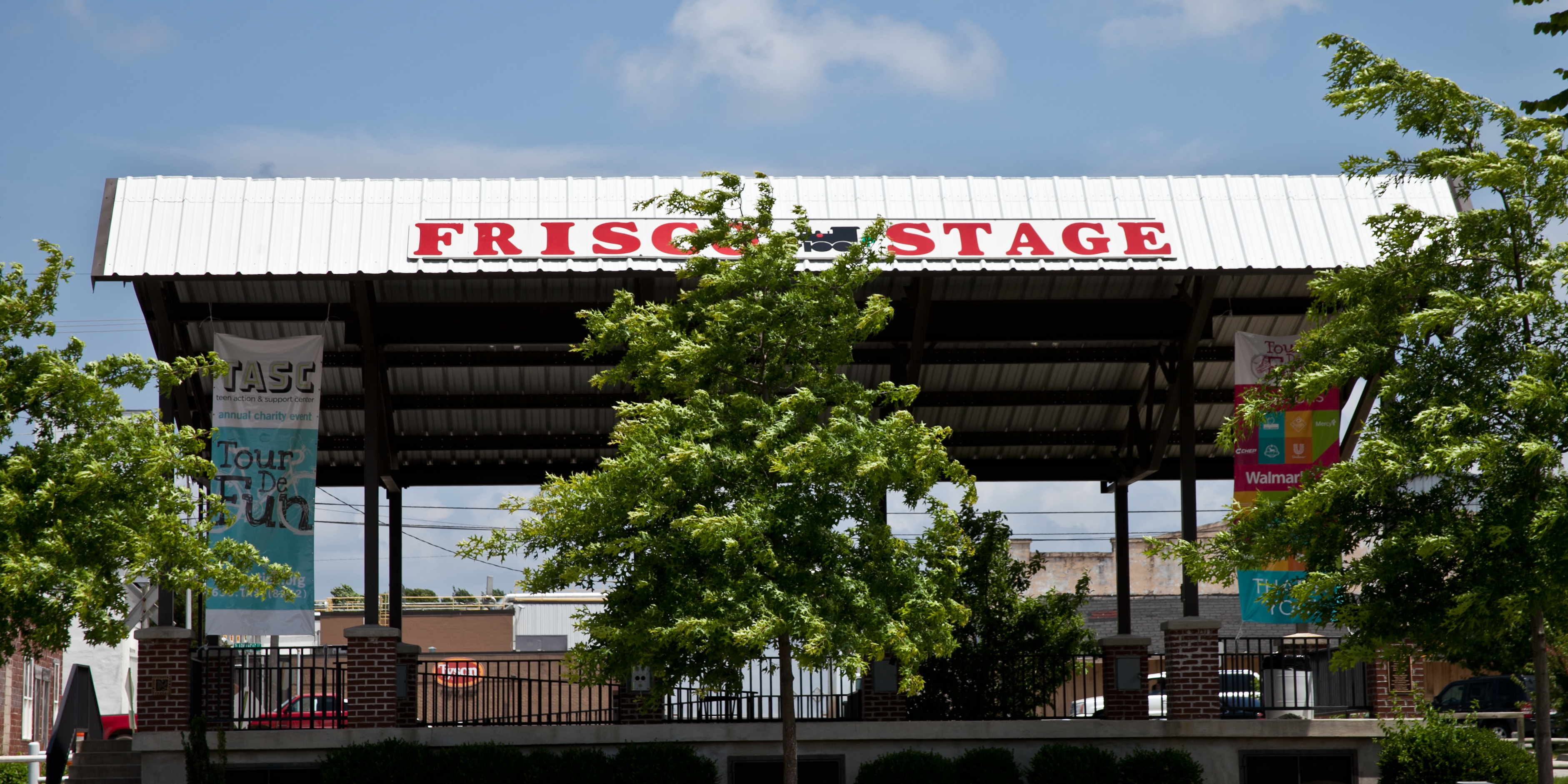 Frisco Stage