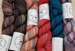 Learn to Knit, Crochet or Felt!