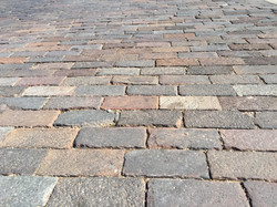 Our Historic Brick Streets