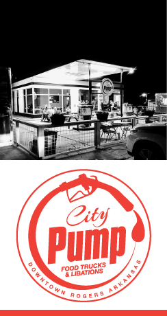 City Pump