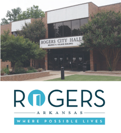 The City of Rogers