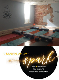 Spark Yoga