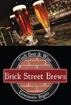 Brick Street Brews
