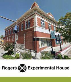 Rogers Experimental House