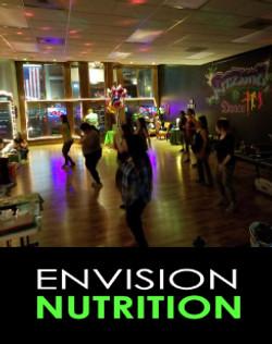 Envision Nutrition