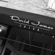 David James Salon