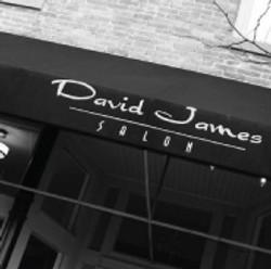 David James Salon