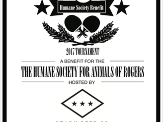 Sunday Afternoon Fun at Ozark Beer Co. Benefits Rogers Humane Society!