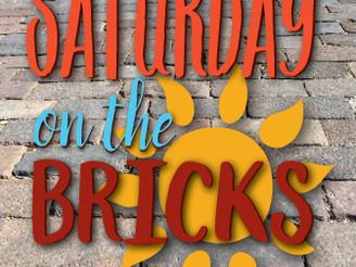 Family Fun Day Down on the Farm & Bricks!