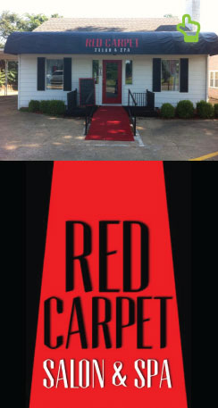 Red Carpet Salon & Spa