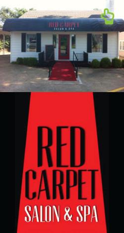 Red Carpet Salon & Spa