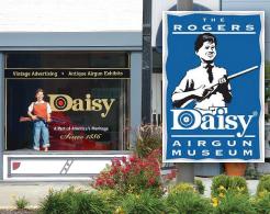 Daisy Air Gun Museum