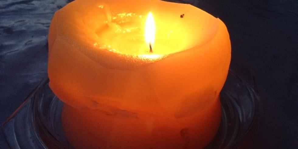 Unser inneres Licht verbindet uns alle - Meditation!