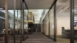 3d+rendered+modern+office+design+image+partition+system
