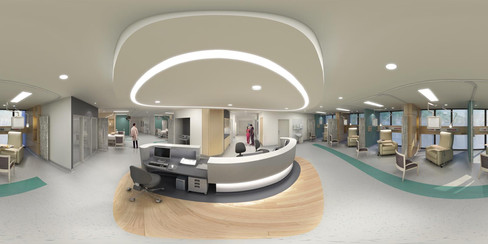 Chemotherapy-penang hospital