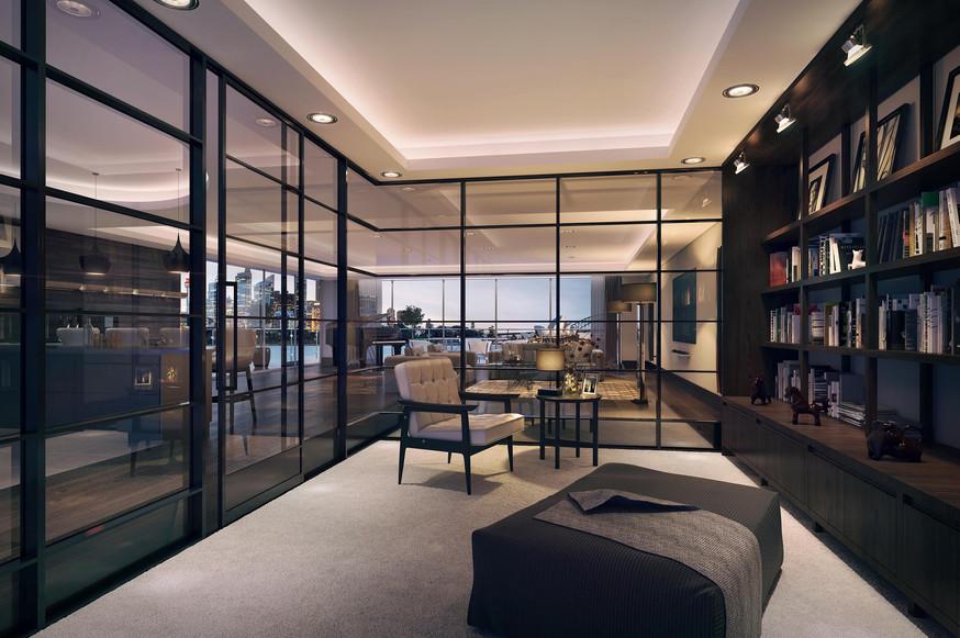 3d+rendering+luxury+apartment+in+sydney+
