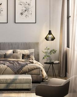 Ken+Bedroom 2019+Australia+Luxury Apartm